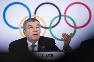 Regional Olympic officials are rallying around the IOC backing its stance on opening the Tokyo Games as scheduled