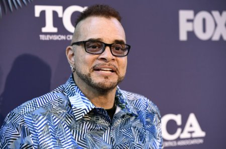 Comedian Sinbad Recovering After Recently Suffering Stroke