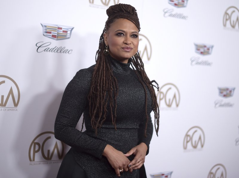 Ava DuVernay 2018 PGA Awards