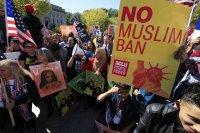 https://www.apnews.com/b8244def36484dfb93fd958962b7d649/Supreme-Court-allows-full-enforcement-of-Trump-travel-ban