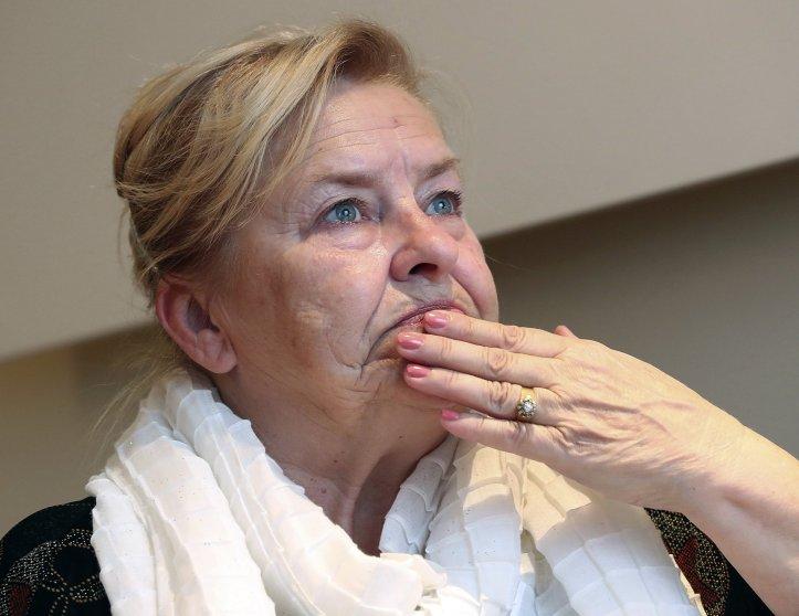 Barbara Borowiecka