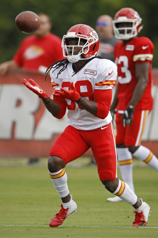 Image result for tremon smith kansas city chiefs