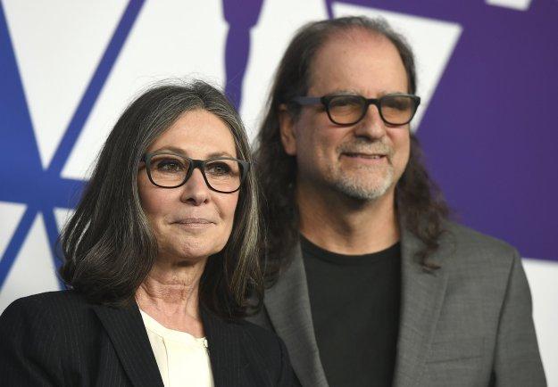 Donna Gigliotti, Glenn Weiss