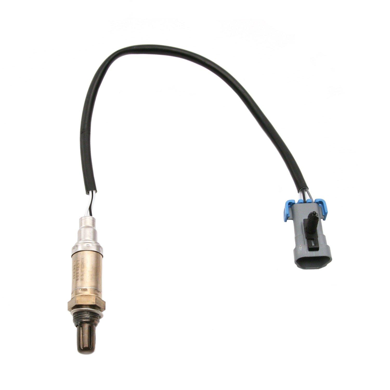 Chevrolet Trailblazer Oxygen Sensor