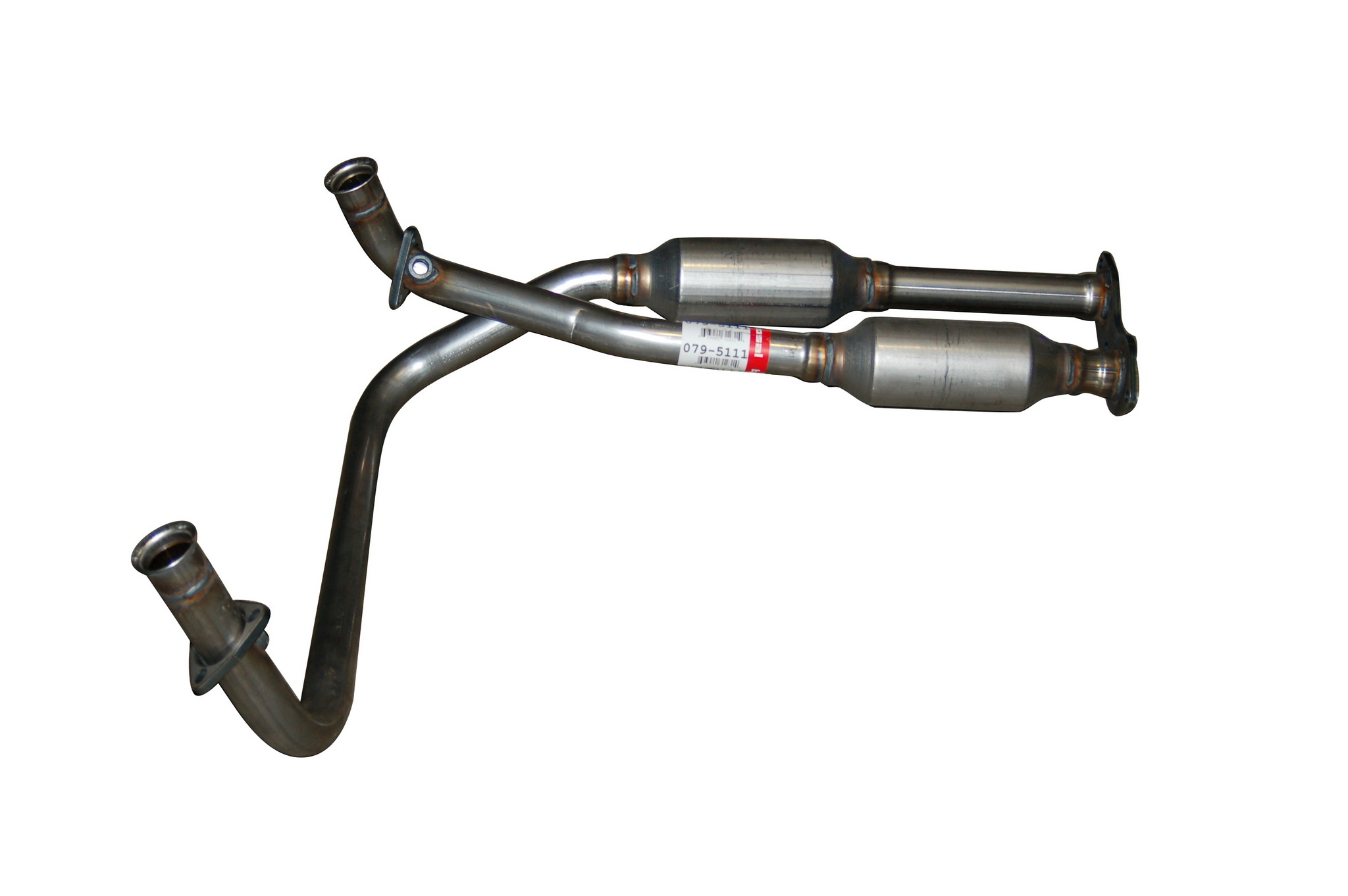 Chevrolet C Catalytic Converter