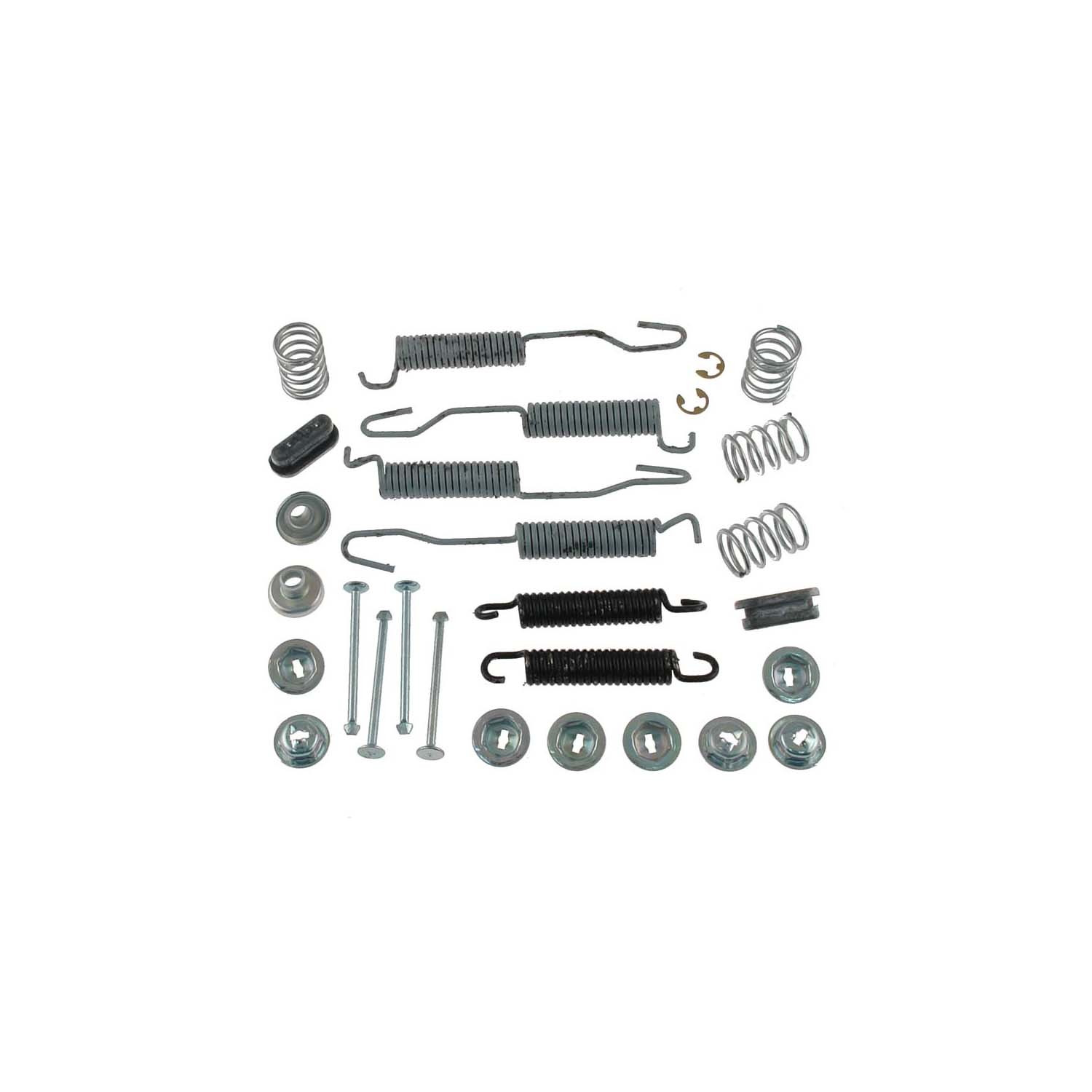 Carlson H Drum Brake Hardware Kit