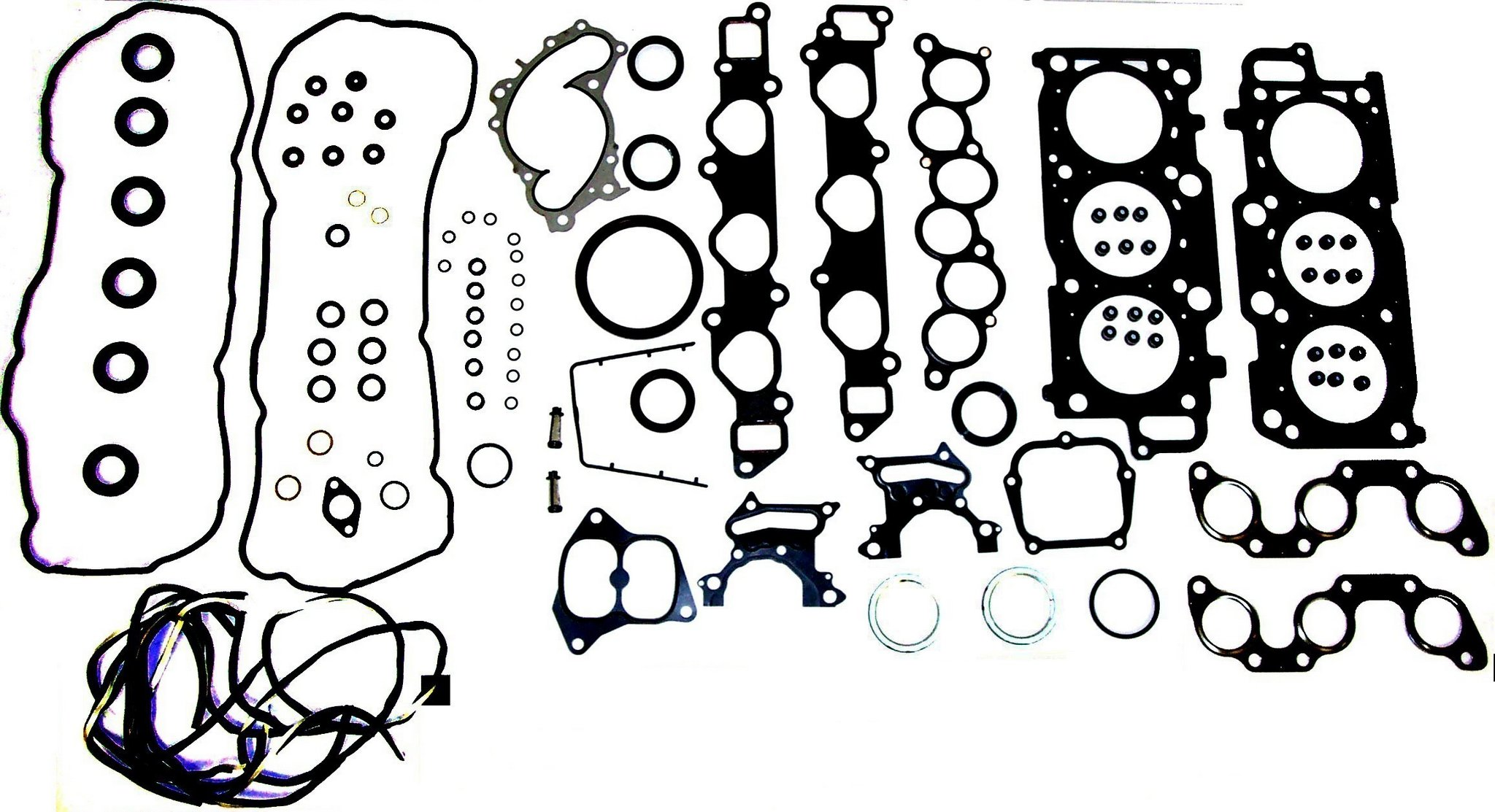 Replacement Engine Gasket Set For Lexus Rx300
