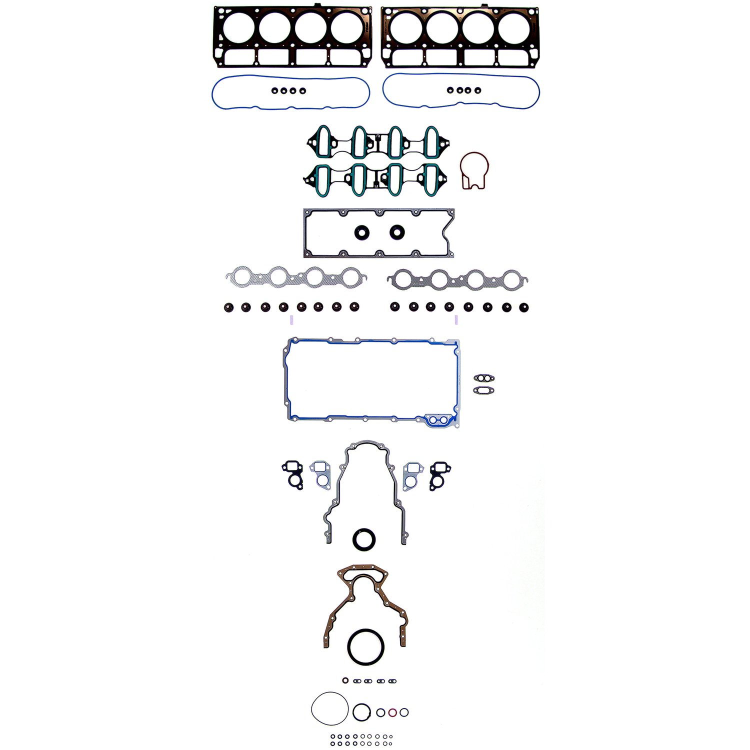 Chevrolet Suburban Engine Gasket Set
