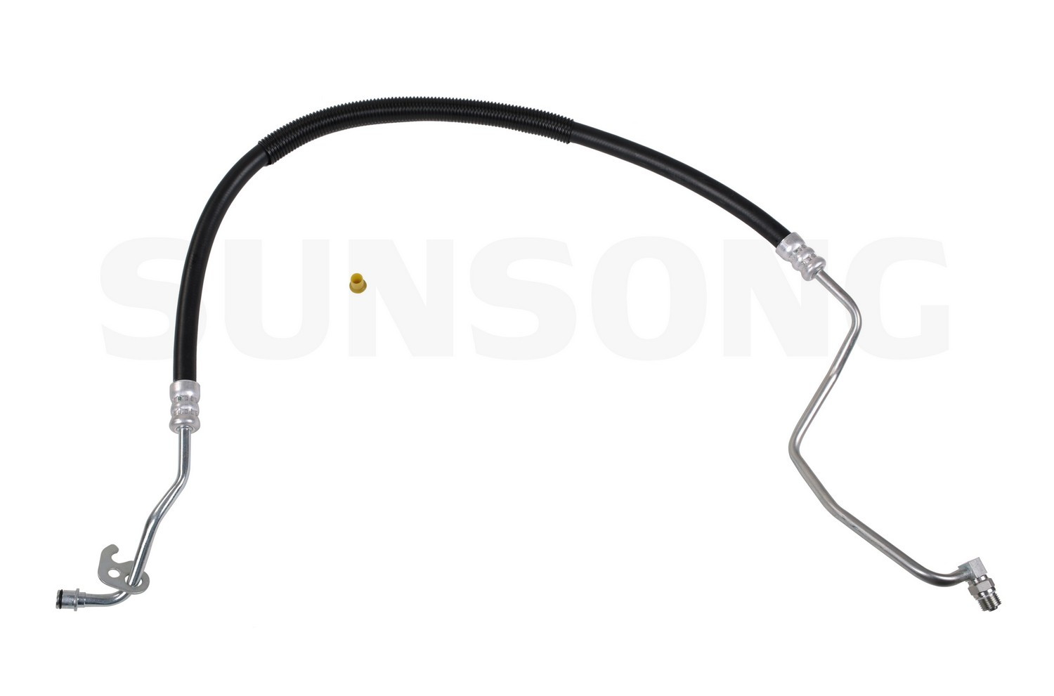 Ford F 150 Power Steering Pressure Line Hose Assembly