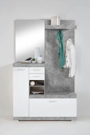 Mobile per entrata neve, composizione 5 per ingresso moderno in 13 colori design. Iiᐅ Mobili Ingresso Moderni Economici Di Design Prezzi Offerte