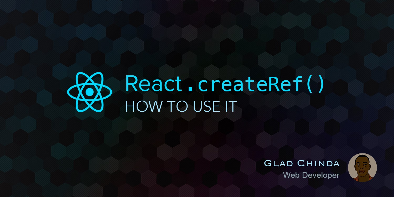 How to use React createRef - LogRocket Blog