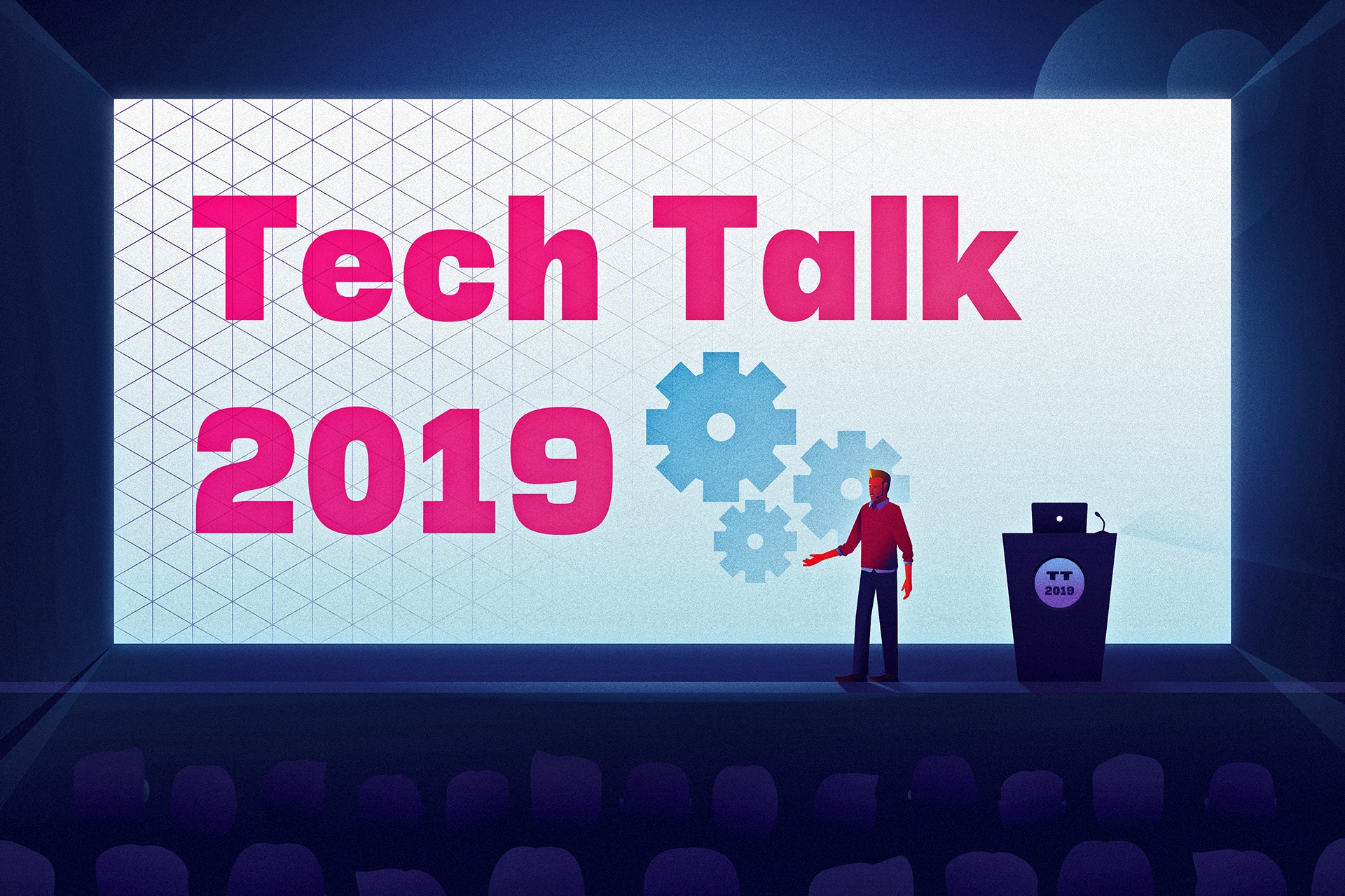 Practical tips for better tech talk slides - LogRocket Blog