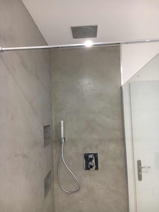 sa salle de bain pas cher