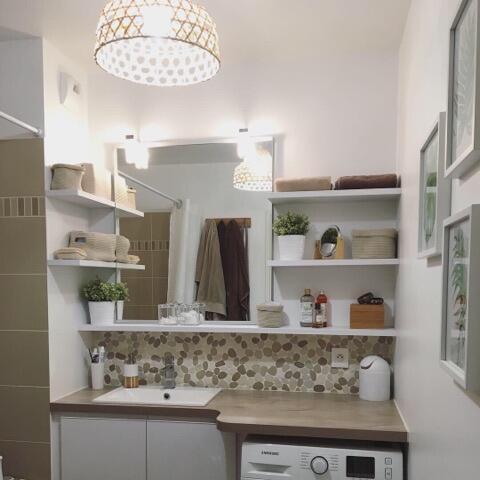 rangement salle de bain nos 25