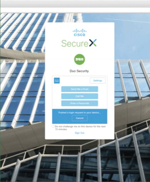securex logon