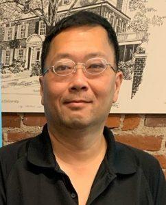 Cisco Networking Academy Instructor