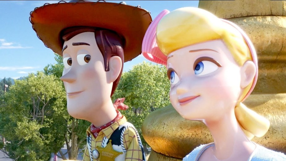 Image result for toy story 4 1280x720