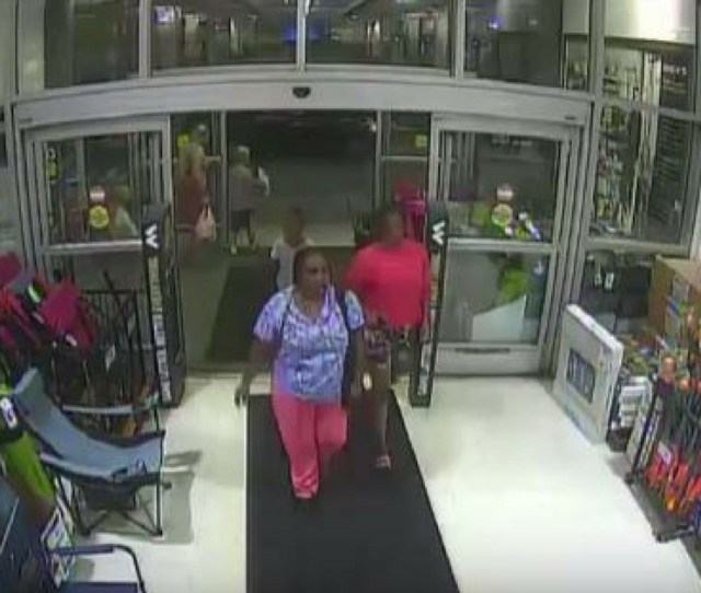 Plymouth Township Police Department Seeks Publics Help Identifying Suspects In Dicks Sporting Goods Heist
