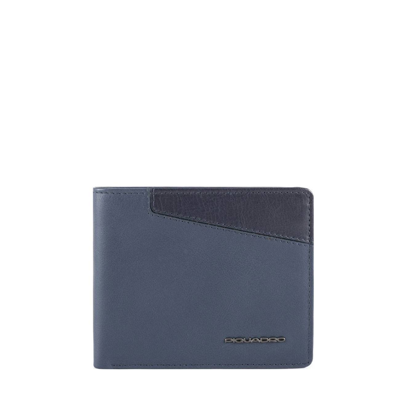 Piquadro HAKONE WALLET WITH 4CC
