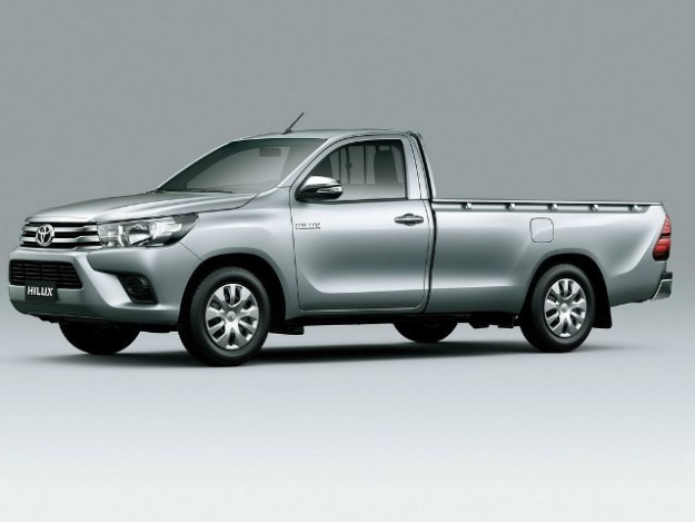 Toyota Hilux 2.8 GD-6 RB Raider MT