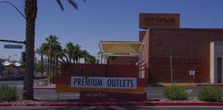 Las Vegas Premium Outlets North