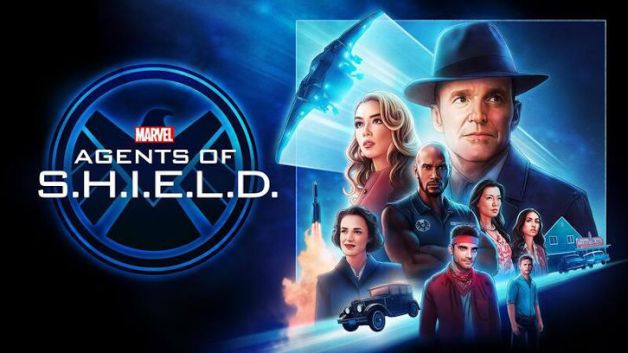 Image result for ''Agent of Shield''