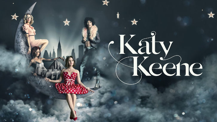 Katy Keene - Cast Photos, Promos, Clips, Posters and Key Art  *Updated 8th December 2019*