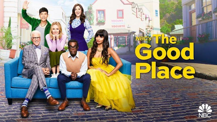 The Good Place - Episode 4.13 - When You're Ready (Series Finale) - Press Release