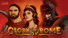 Glory of Rome Game in Google+
