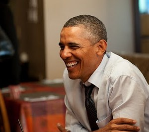 Interview President Obama on Google+ hangout