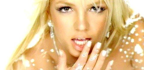 Britney Spears on Google+