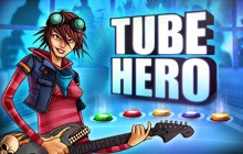 Tube Hero game on Google+