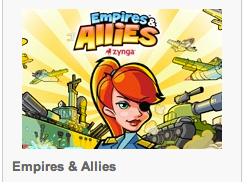 Empires & Allies New Game From Zynga Released on Google+ Games