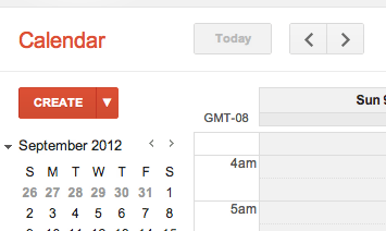 how to add google hangout while creating event in calendar