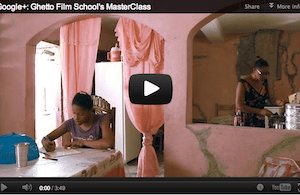 ghetto-filmschool-hangout-video