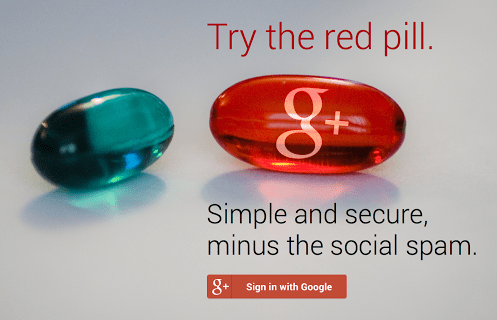 Google+ Signin Released : Securely Signin Using Google Account to Websites and Mobile Apps [Video]