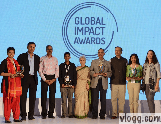 Google Impact Challenge 2013 Winners [Image: Google India Blog]