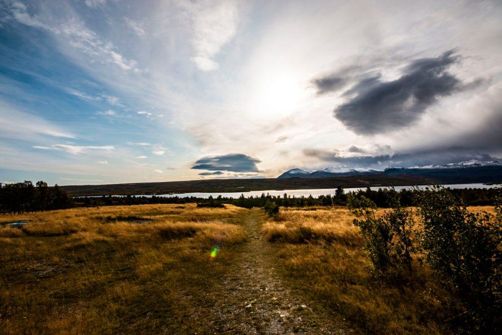 Mjølkevegen Sør – Nøsen – Jotunheimen Travel (1)