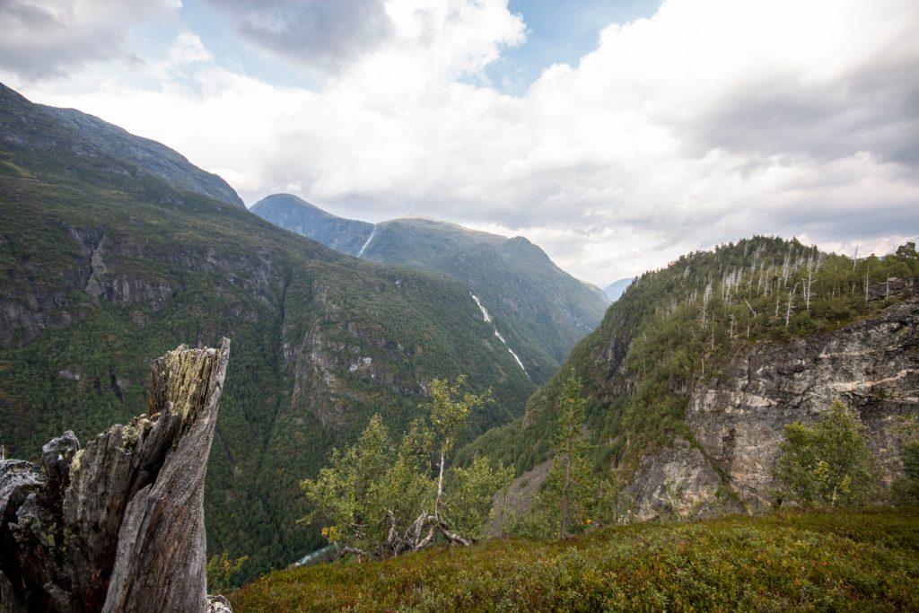 Vettisfossen Peak – Jotunheimen Travel (1)