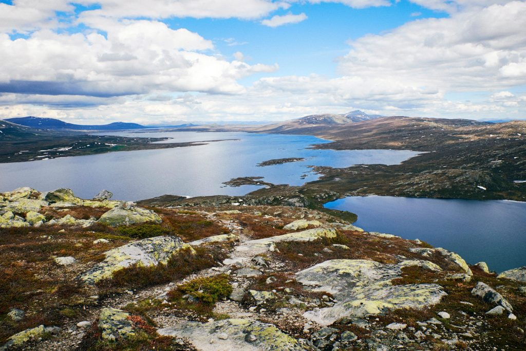 Heklefjellrunden – Mountains of Norway (1)