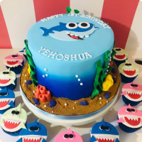 Imaginative, fun and easy cakes for your child's special day. Charm S Cakes Custom Cakes For Boys