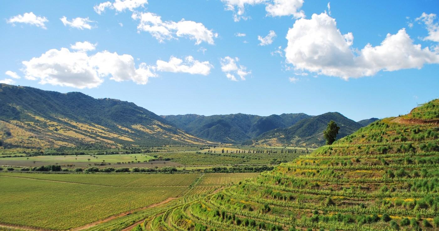 Vale do Aconcagua | Chile Travel