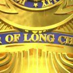 THE STAR OF LONG CHENG MEDALLION 3D