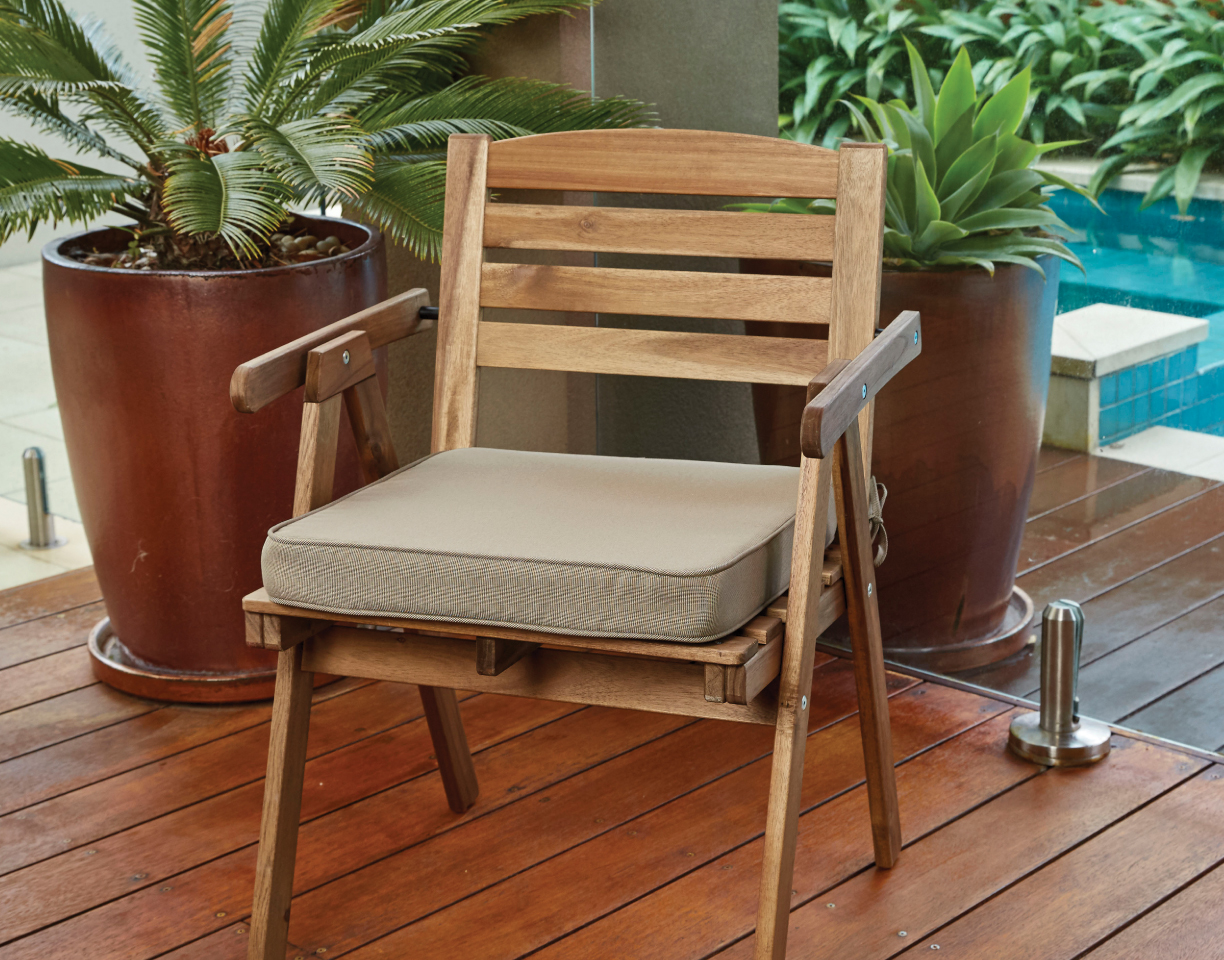 outdoor cushions outdoor chair seat