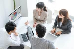 【2021卒】インターンシップ人気企業ランキング|企業概要やインターンの内容まで