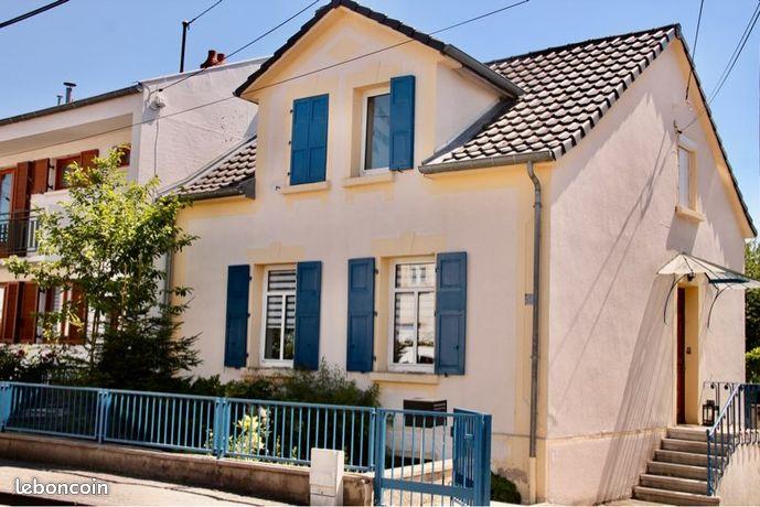 maison a vendre marly 57155