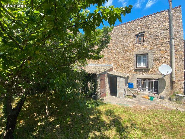 maison a vendre saint martin lys 11500