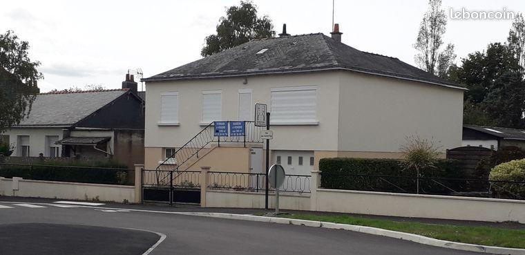 maison a vendre savenay 44260