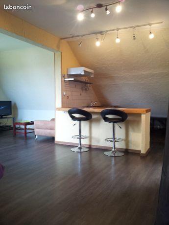 appartement a louer ottmarsheim 68490