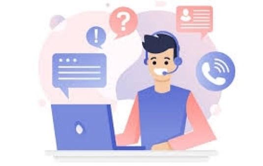 Admin Web & Sosial Media